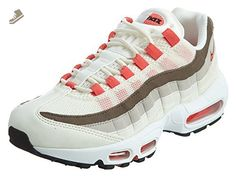 Nike Air Max 95 Womens Style : 307960-102 Size : 11.5 B(M) US - Nike sneakers for women (*Amazon Partner-Link)