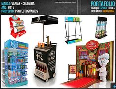 POS PROJECTS, MARKETING, POINT OF SALE