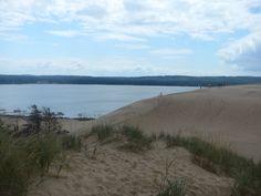 Silver Lake Sand Dunes, Hart Michigan