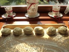 Slané krekry (fotorecept) - recept   Varecha.sk Ale, Bread, Food, Ale Beer, Brot, Essen, Baking, Meals, Breads