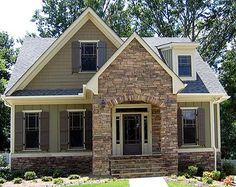 Empty Nester Cottage House Plan - 92010VS | Cottage, Traditional, Narrow Lot, Photo Gallery, 1st Floor Master Suite, Bonus Room, Butler Walk-in Pantry, Den-Office-Library-Study, Loft, PDF | Architectural Designs