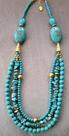 Boho Jewelry, Jewelry Gifts, Beaded Jewelry, Jewelry Necklaces, Fashion Jewelry, Craft Jewelry, Jewellery, Crystal Jewelry, Fine Jewelry
