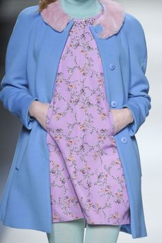 Blugirl Fall 2012 - Details