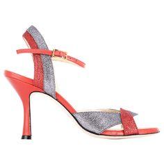 Santa www.axistango.com #tangoshoes #italianshoes #eleganthighheels $229