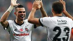 Beşiktaş lider Galatasarayı gole boğdu / MAÇIN ÖZETİ