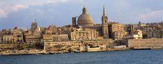 Valletta en Valletta