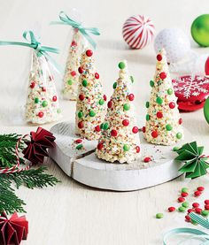 Collection Chocolate Crackle Christmas Tree Pictures - Home Design ...