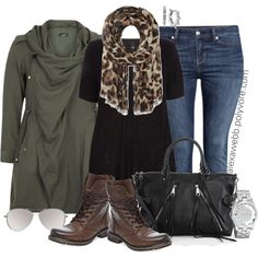A fashion look from September 2015 featuring H&M jeans, Steve Madden ankle booties and Rebecca Minkoff handbags. Browse and shop related looks.