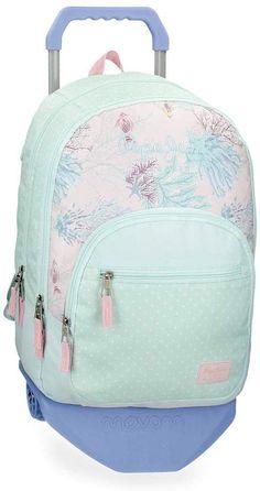 Backpacks, Bags, Fashion, School Backpacks, Handbags, Moda, Fashion Styles, Backpack, Fashion Illustrations