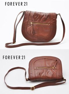 Inhabit your handbag with an authentic Forever 21 Classic Sling Bag from J Youth Concepts!