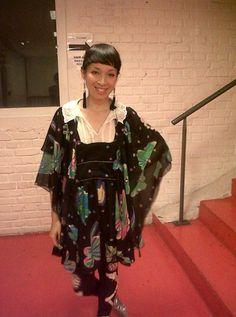 Yukimi Nagano, Little Dragon.