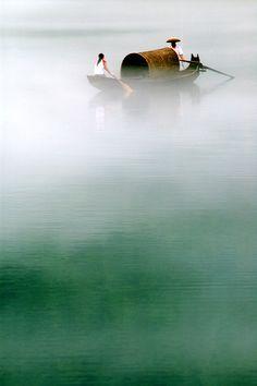 Pinterest: @ Kymberli Dy (Hunan China)