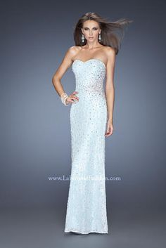 La Femme Prom - 20397