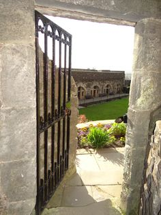 Stirling Castle << Such a beautiful place!