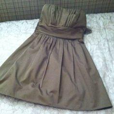 Size 10 Semi-Formal Dress. New!