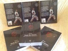 """Presentazione ufficiale del libro """"Karate Wado Ryu Kaizen"""" del Maestro Massimo Conti. Domenica 19 aprile 2015 presso Sporting Village via polia 44 Roma."""