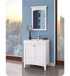 Bathroom Vanities Inches Wide Inches Deep Bath Rugs - Bathroom vanity 30 x 18 for bathroom decor ideas