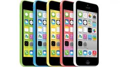 Here the presentation of Apple products in Cupertino, minute by minute. The color 5C iPhone and iPhone 5S