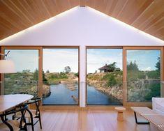 // Floating House   MOS Architects