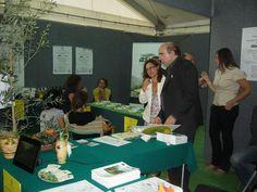 Il Capol inaugura quest'anno, per la prima volta, il Salone dell'Olio e delle Olive della provincia di Latina, nelle giornate del 4 e 5 Febbraio.