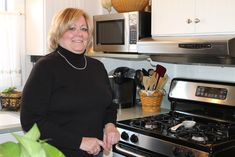 Mattituck resident Ann Bialeski's chicken salad recipe has been chosen for the finals of a national competition. So what makes it so special? Try making it and finding out for yourself.