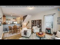 (167) Priced at $290,000 - 12 W 17th St, Chattanooga, 37408 - YouTube
