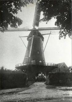 Kerkhofweg, Klampetter (Ginneken)