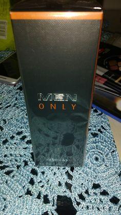 Perfume Men Only
