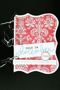 December Daily Album