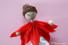 Mammabook: Qualche idea per una bambola riciclata – Some ideas for an upcycled little doll