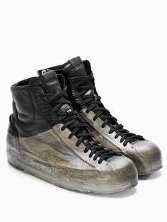 44d952d4f811 Green Mark Wahlberg Shooter All Star High Tops Canvas Black Leather Edge  Mens Shoes