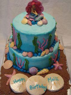 ariel birthday party - Google Search