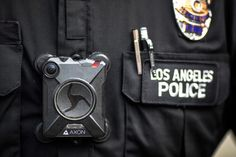 This Weeks Security News: Taser Bets Big on the Surveillance State