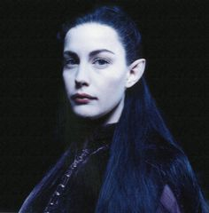 Liv Tyler as Arwen. Promo shot from the deleted scenes of Arwen at Helm's Deep. Rings Film, Aragorn, Tauriel, Arwen Undomiel, Helms Deep, Sailor Moon Girls, Luthien, Jackson, Evangeline Lilly
