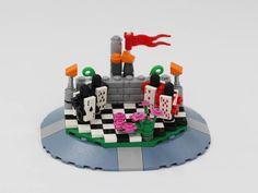LEGO Ideas - Fairy Tale Modular Set