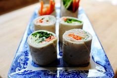 Tortilla Rollups | The Pioneer Woman Cooks | Ree Drummond