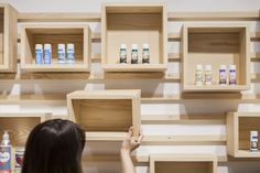 AlpStories Community Store by Brigada, Zagreb – Croatia » Retail Design Blog