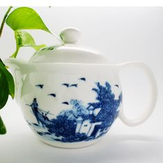 Summer sale: Tea Pots from JingDeZhen,China.  http://www.teemaa.fi/screen/product/posliini-teekannu
