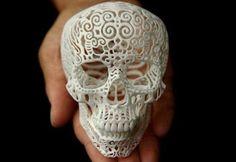 Impressora 3D - use a imaginação