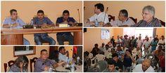 Santa Filomena Atual: Câmara aprova uso de recursos para aquisição de eq...