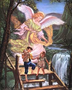 16 Best Guardian Angel Images Guardian Angels Angel Pictures
