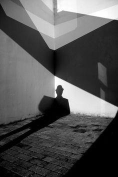 shadow man by Alen Djozgic