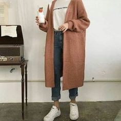 49 Ideas Fashion Hijab Casual Cardigans Shoes - - 49 Ideas Fashion Hijab Casual Cardigans Shoes Source by Casual Hijab Outfit, Casual Outfits, Hijab Fashion Casual, Hijab Chic, Ootd Hijab, Casual Dresses, Muslim Fashion, Modest Fashion, Korean Fashion