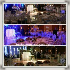 JW Marriott Otelde Düğün