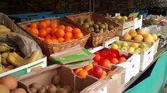 Kinneden Organics Farmers Market, Organic, Vegetables, The Originals, Food, Essen, Vegetable Recipes, Meals, Yemek