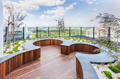 communal drying area rooftop - Google Search