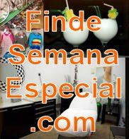 www.FindeSemanaEspecial.com Area Mar Menor