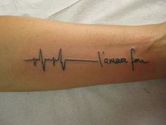 Simple Yet Strong Line Tattoo Designs (14)