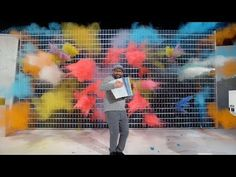 OK Go's Big Math-splosion [Video] - Scientific American Blog Network