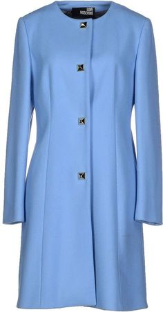 Pin for Later: The Duchess of Cambridge's Coat Will Make You Crave Autumn Weather Love Moschino Coat Love Moschino Coat (£164)